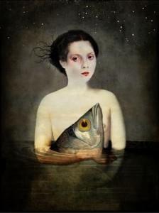 Catrin Arno Fish