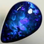 Black Opal, Lightning Ridge, AU